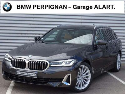 occasion BMW 501 530 d xDrivech Touring Luxury