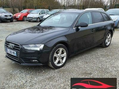 occasion Audi A4 Avant Ambition Luxe 2.0 TDI 143