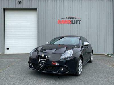 occasion Alfa Romeo Giulietta 2.0 JTDM 140 CH EXCLUSIVE