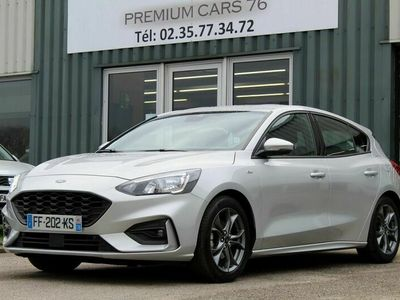 occasion Ford Focus IV 1.0 ECOBOOST 125 S&S ST LINE