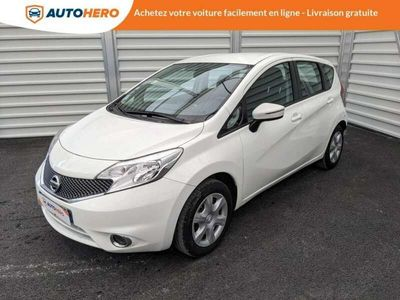 occasion Nissan Note 1.2 Acenta 80 ch