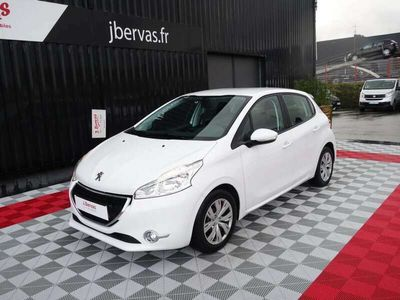 occasion Peugeot 208 1.6 e-HDi 92ch BVM5 Active