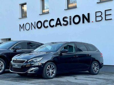 occasion Peugeot 308 SW 1.6 HDi Allure Cuir Xénon GPS Caméra Pano