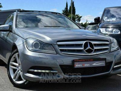 occasion Mercedes 220 CLASSE C BREAK (S204)CDI AVANTGARDE EXECUTIVE 4MATIC 7G-TRONIC +