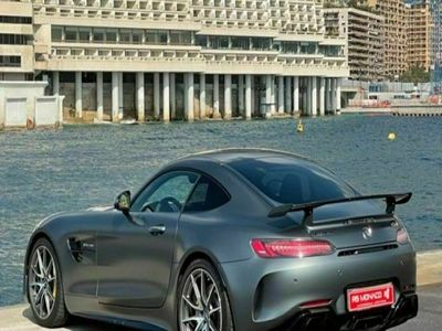 occasion Mercedes AMG GT R 585 - 22.000 kms