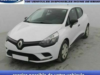 occasion Renault Clio IV 1.5 DCI 75CH ENERGY TREND 5P