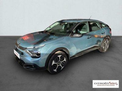occasion Citroën C4 BlueHDi 130ch S&S Feel EAT8