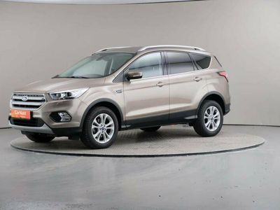 occasion Ford Kuga 1.5 EcoBoost 150 S&S 4x2 BVM6, ST-Line Black & Silver