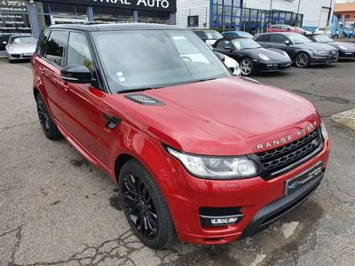 occasion Land Rover Range Rover Sport 3.0 SDV6 306 HSE MARK IV