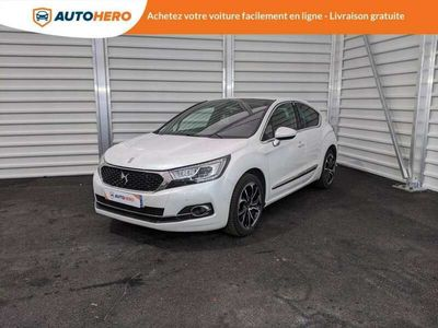 occasion DS Automobiles DS4 1.6 THP SportChic 165 ch
