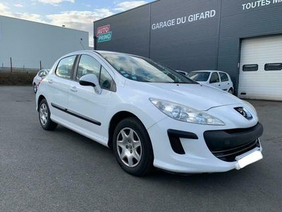 occasion Peugeot 308 phase 1 Confort Pack 1.6 HDi 90ch BLUE LION