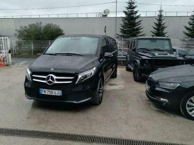 occasion Mercedes 220 Classe V Classe V Extra-Longd 9G-TRONIC Avantgarde