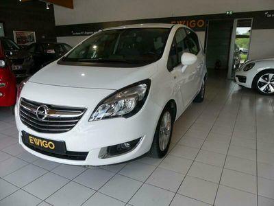 occasion Opel Meriva 1.4 120 ch I TURBO 16V S&S ECOFLEX INOVATION