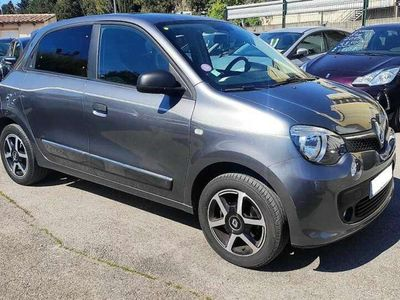 occasion Renault Twingo 0.9 TCE 90 intens