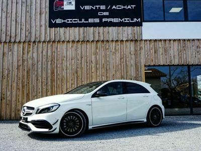 occasion Mercedes A45 AMG ClasseSpeedshift DCT AMG 4-Matic