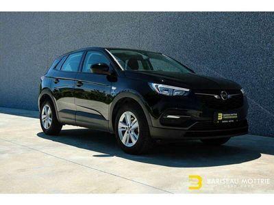 occasion Opel Grandland X 1.5D Turbo EDITION*CAMERA*NAVI