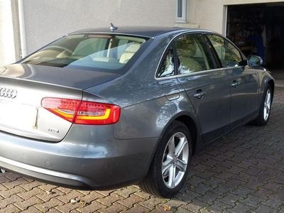 occasion Audi A4 Ambition Luxe 1.8 TFSI 120