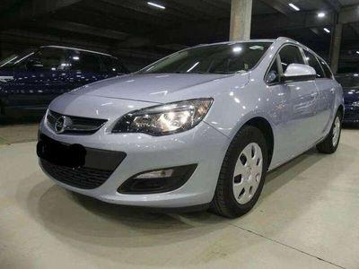 occasion Opel Astra 1.6 CDTi ecoFLEX **GPS **179 €x 48 MOIS*