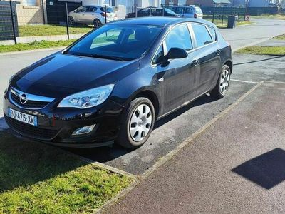 occasion Opel Astra 1.4 Twinport 100 ch Enjoy