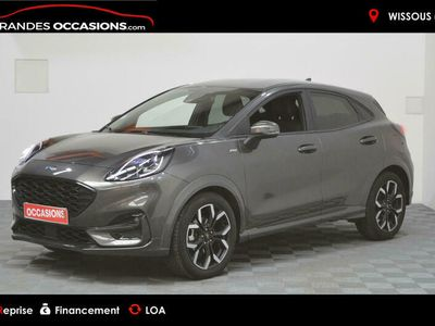 occasion Ford Puma 1.5 EcoBlue 120 ch S&S BVM6 ST-Line X