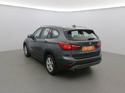 occasion BMW X1 18D SDRIVE BVA8 BUSINESS