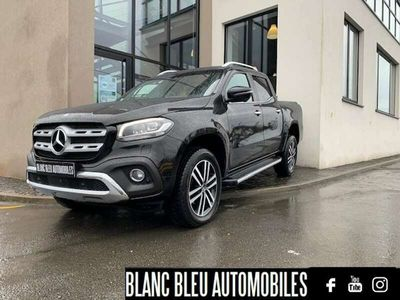 occasion Mercedes X250 250 D 4X4 POWER EDITION 7G-DCT 190 CH 4MATIC