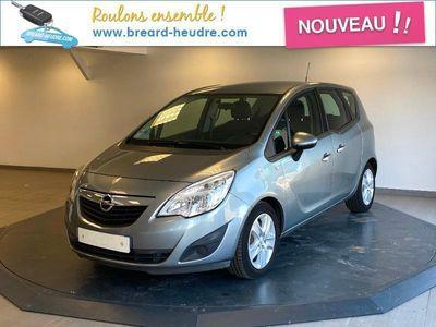occasion Opel Meriva 1.7 CDTI 110ch Cosmo Pack Auto FAP