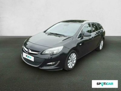 occasion Opel Astra SPORTS TOURER 1.6 CDTI 136ch Cosmo Start&Stop