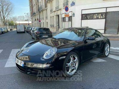 occasion Porsche 997