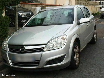 occasion Opel Astra 1.7 CDTI - 100 Enjoy