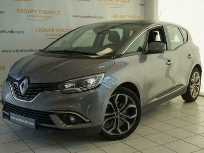 occasion Renault Scénic dCi 130 Energy Business