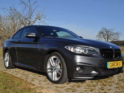 occasion BMW 218 218 D M SPORT
