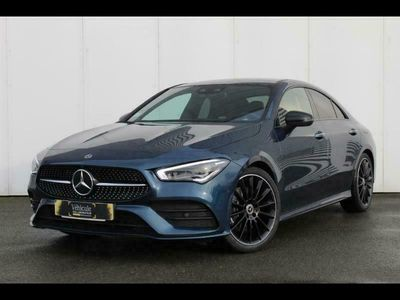 occasion Mercedes CLA220 d 190ch AMG Line 8G-DCT