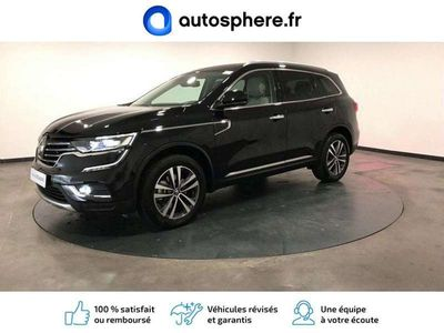 occasion Renault Koleos 2.0 dCi175ch energy Intens X-Tronic
