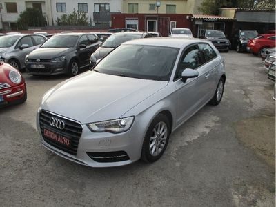occasion Audi A3 (1.4 TFSI 122ch Ambiente)