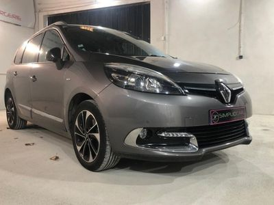occasion Renault Grand Scénic III BOSE Energy 7 PLACES