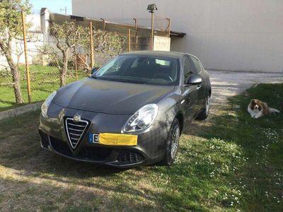occasion Alfa Romeo Giulietta 1.4 Tjet 105 ch S&S