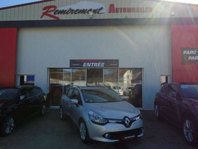 occasion Renault Clio IV ESTATE 1.5 DCI 90CH ENERGY BUSINESS ECO² EURO6