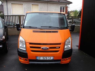 occasion Ford Tourneo 2.2 Tdci 125ch Limited