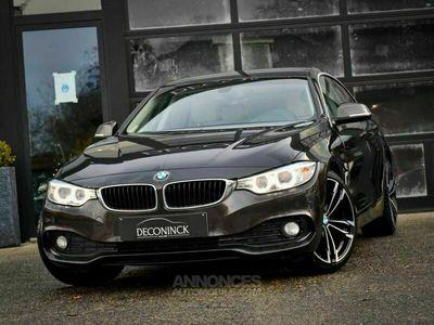 occasion BMW 418 Gran Coupé Série 4 Coupé - AUTOMAAT - PROF NAVIGATIE