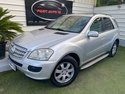 occasion Mercedes ML280 ClasseCdi Pack Luxe
