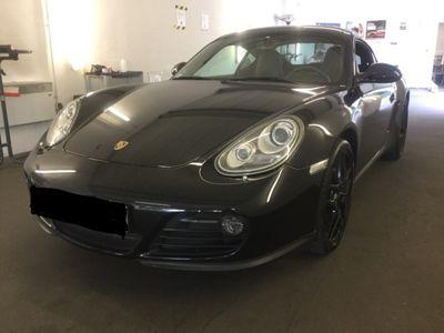 occasion Porsche Cayman Cayman(987) 2.9 Pdk