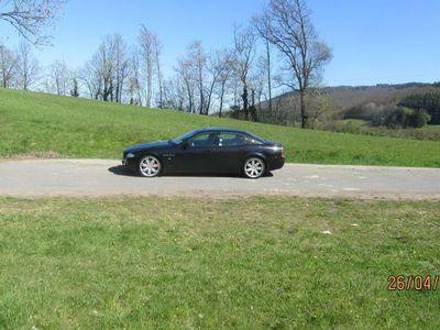 occasion Maserati Quattroporte 4.2 (2008)
