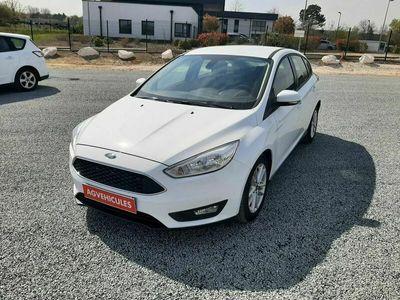 occasion Ford Focus tdci 95cv business gps 5p garantie 6mois 5PLACES