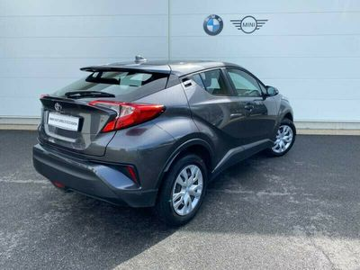 occasion Toyota C-HR PRO 116ch Turbo 2WD Active