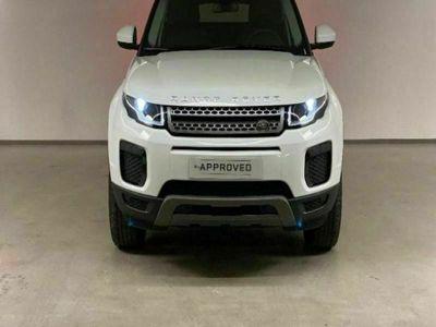 occasion Land Rover Range Rover evoque 2.0 eD4 150 Business 4x2 Mark V