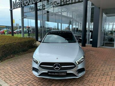 occasion Mercedes A250 Classee Berline AMG Line
