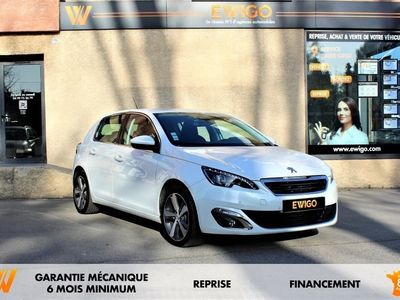 occasion Peugeot 308 II 1.6 BLUEHDI 120 S&S ALLURE