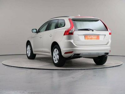 occasion Volvo XC60 Business D4 190 ch S&S Geartronic 8, Momentum Business