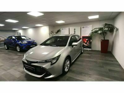 occasion Toyota Corolla TOURING SPORTS 122h Dynamic